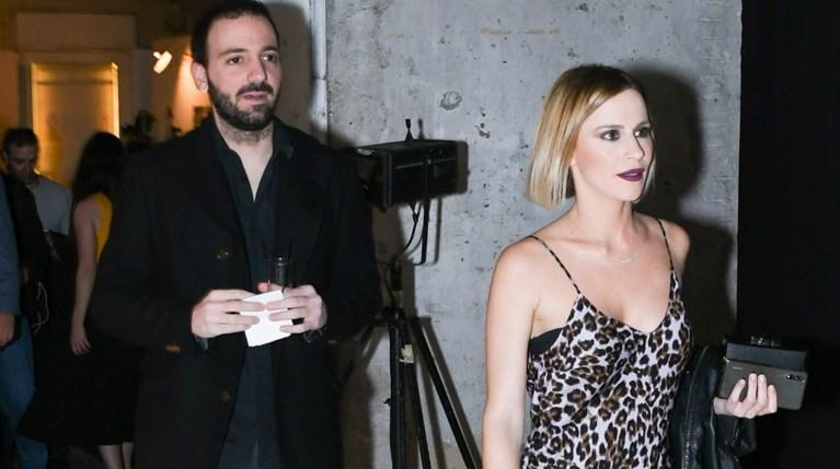 Νάντια Μπουλέ & Γιώργος Ισαάκ