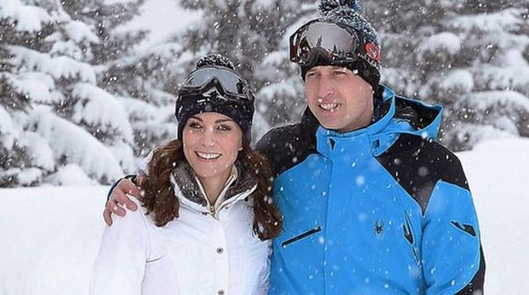 Kate Middleton, Πρίγκιπας Ουίλιαμ r