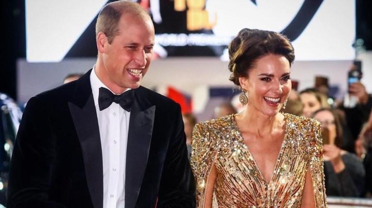 Kate Middleton - πρίγκιπας William