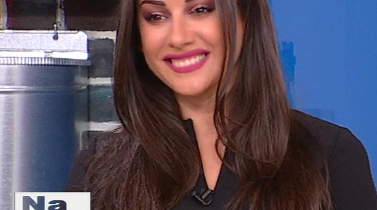Χριστίνα Μουστάκα