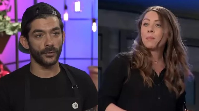 Γιώργος Λασκαρίδης & Κατερίνα Λένη