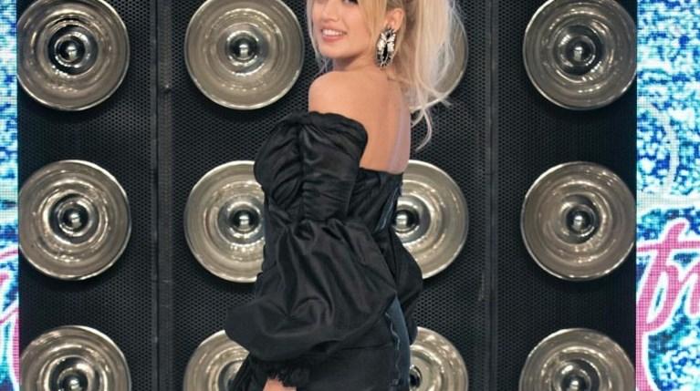 Κωνσταντίνα Σπυροπούλου My Style Rocks Rnew