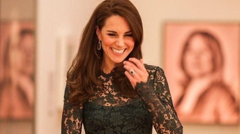 Kate Middleton rnew
