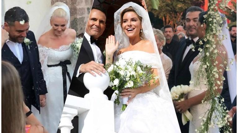 Γάμος collage2