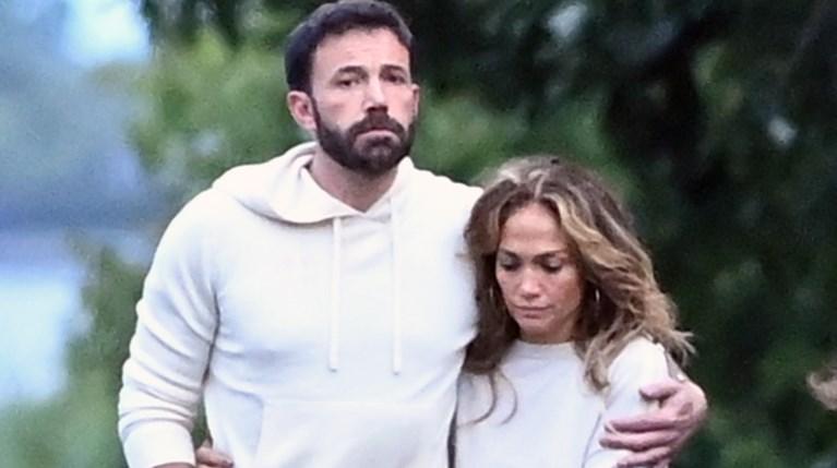 Jennifer Lopez – Ben Affleck