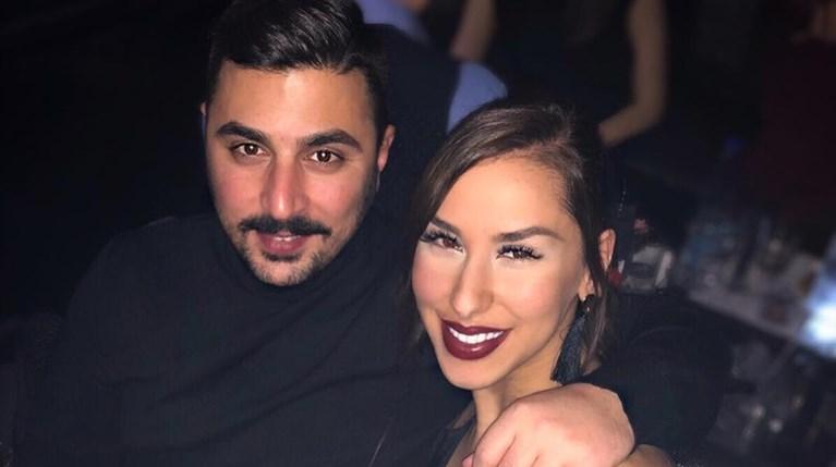 Πωλίνα Φιλίππου & Τριαντάφυλλος Παντελίδης