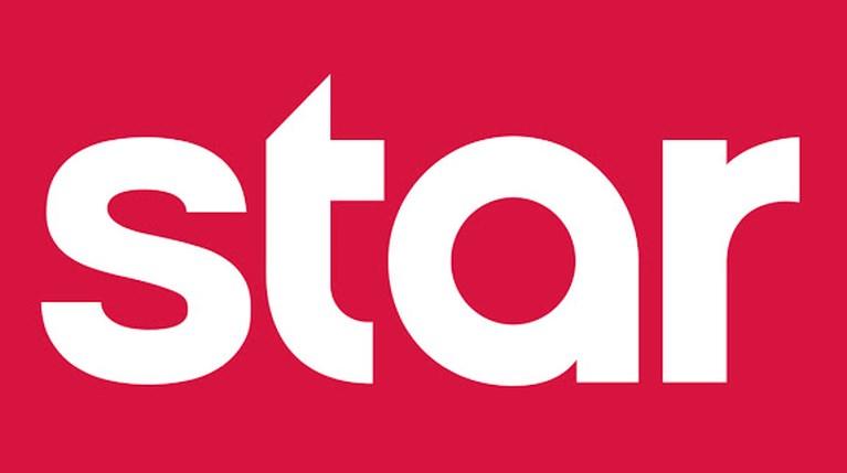 Star - new logo