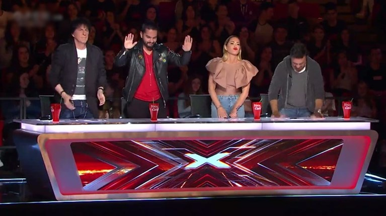 X-Factor | Audition #2