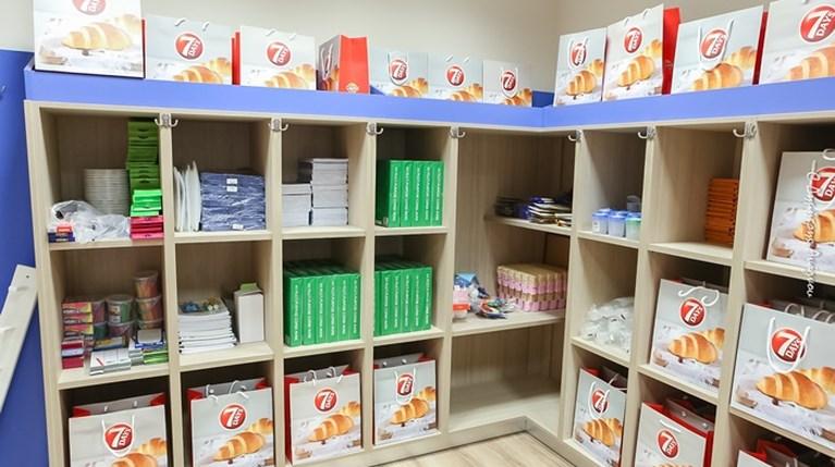 Η CHIPITA στηρίζει το νέο Κέντρο Δημιουργικής Απασχόλησης Παιδιών της ΜΚΟ «Αποστολή», στη Λαμία