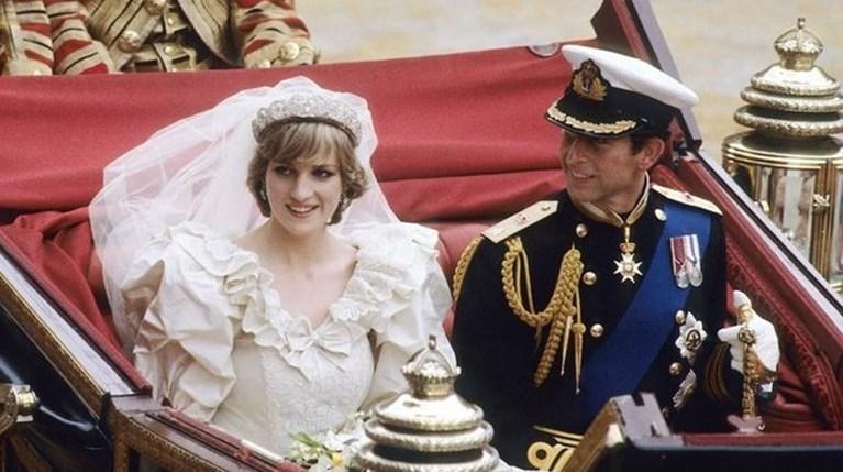 Πριγκίπισσα Diana