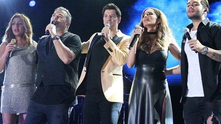 Συναυλία Κύπρος