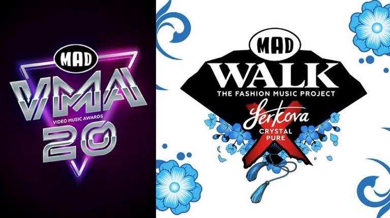 MAD VMA & MADWALK