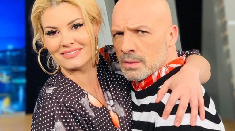 Μαρία Κορινθίου & Νίκος Μουτσινάς