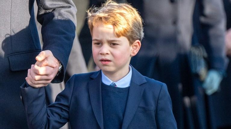 Πρίγκιπας George
