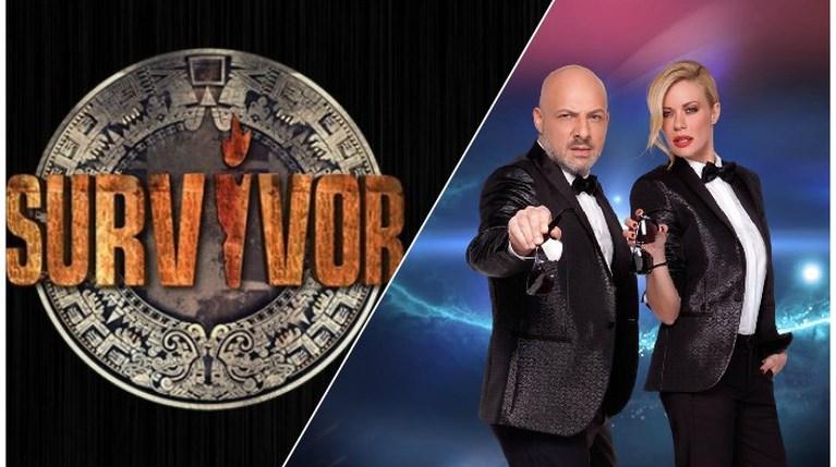 Survivor VS Sunday Live