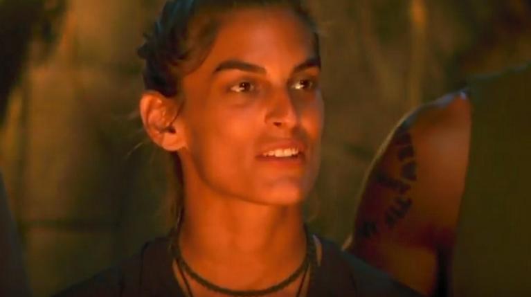 Survivor - Μαρίνα Πήχου
