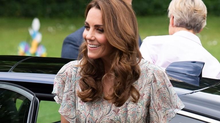 Kate Middleton R