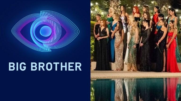 """""""Big Brother"""" \ """"The Bachelor"""""""