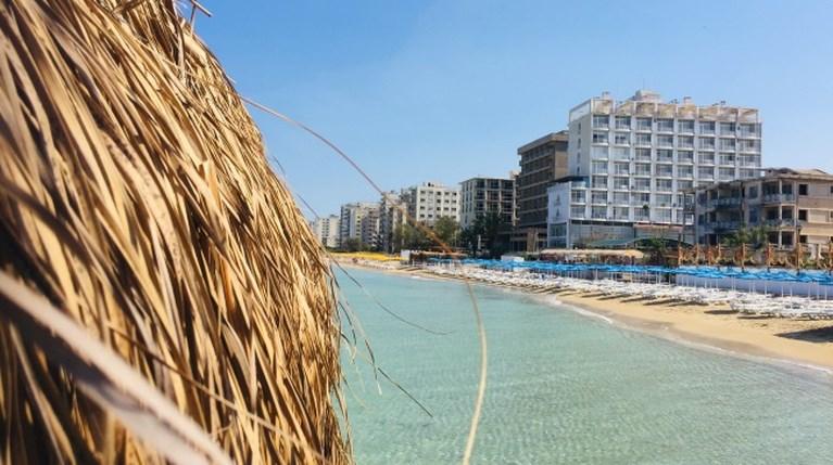 Βαρώσια - Κύπρος - Αμμόχοστος / iStock