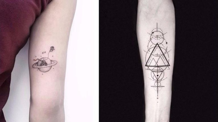 10 tattoo artists για να ακολουθήσεις τώρα στο Istagram