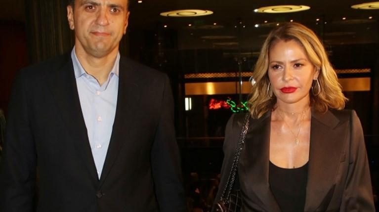 Βασίλης Κικίλιας & Τζένη Μπαλατσινού Rnew
