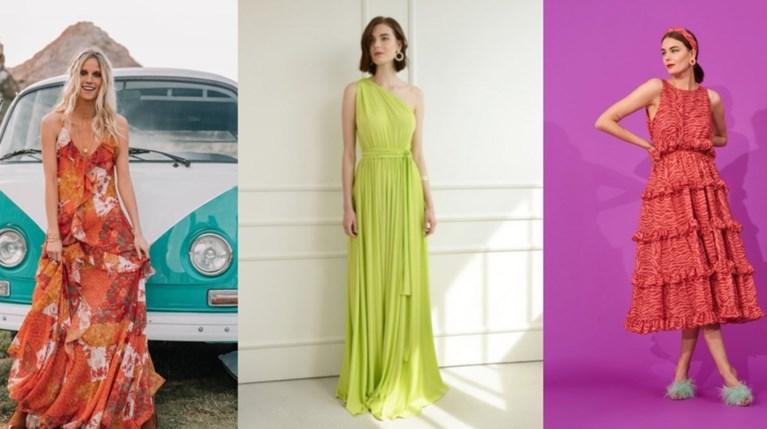 Είσαι καλεσμένη σε γάμο ή βάφτιση; 5 φορέματα Ελλήνων σχεδιαστών που θα σε κάνουν να ξεχωρίσεις