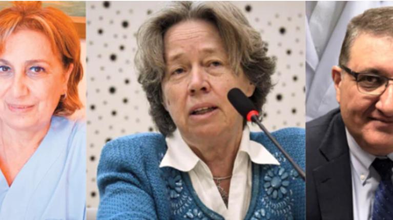 Κορονοϊός: Τρεις επιστήμονες προειδοποιούν