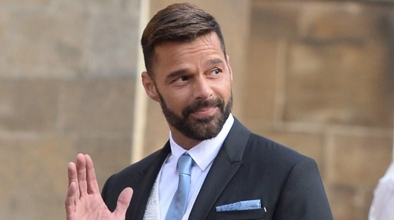 Ricky Martin r