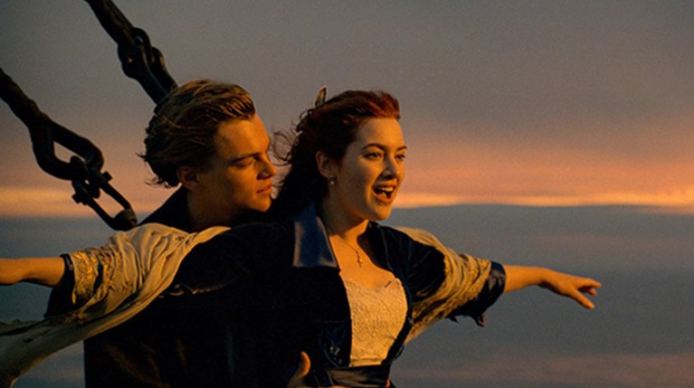 Μπορείς να ζήσεις τη φαντασίωση του Jack και της Rose στο Titanic Hotel