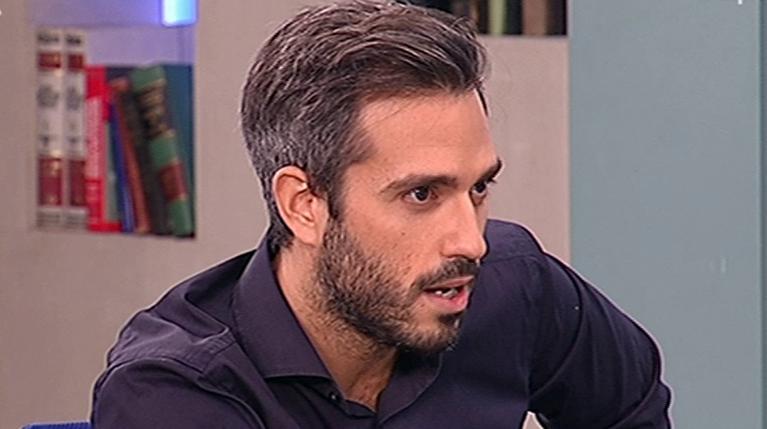 Γιώργος Τσούλης
