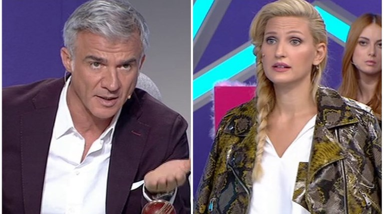 My Style Rocks Δημήτρης Αργυρόπουλος Τάνια Κοφινιώτη