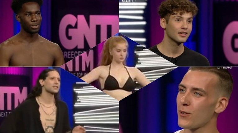 GNTM | Highlights Audition #3