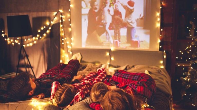 χριστουγεννιάτικη ταινία