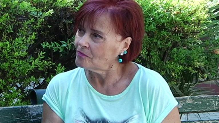 Μάγδα Τσαγγάνη