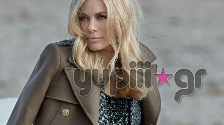 Η Ζέτα Μακρυπούλια στο Celebrity Φεβρουαρίου RNEW