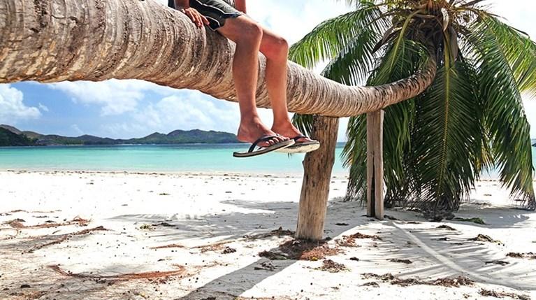 Γιατί η σαγιονάρα πρέπει να φοριέται μόνο στην παραλία