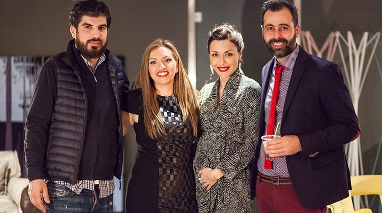 To Launch Party της Furniture Gallery (3)