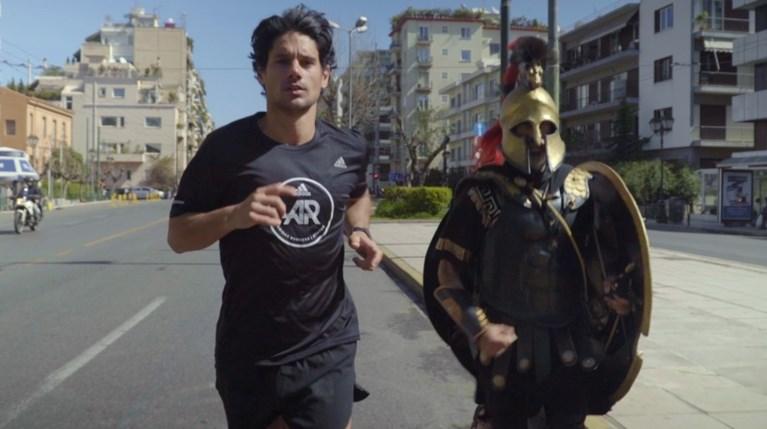 Στο Cinobo το ντοκιμαντέρ του Πάνου Βλάχου «7 Λεπτά Ψυχής»