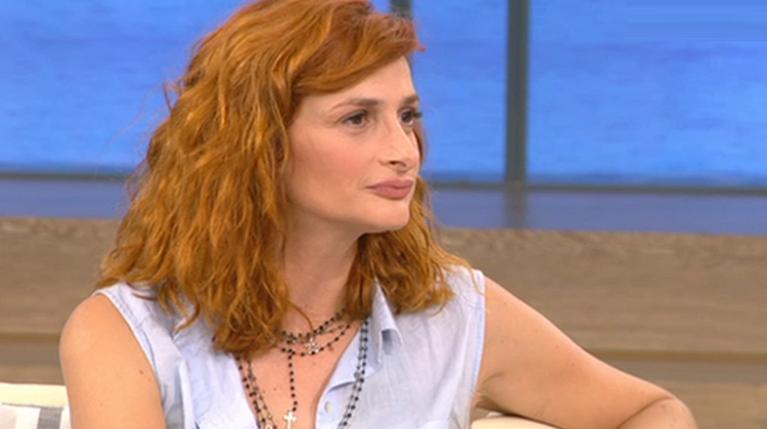 Μαρία Κωνσταντάκη στο Καλοκαίρι Μαζί
