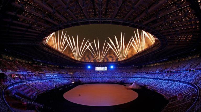 Τελετή Έναρξης Ολυμπιακοί Αγώνες 2020