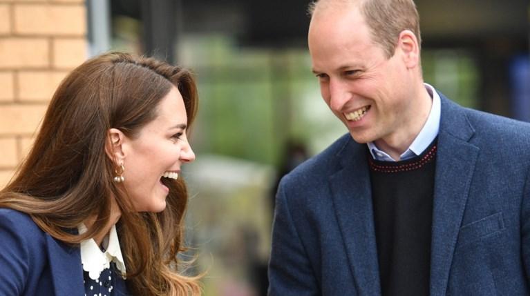 Kate Middletonπρίγκιπας William