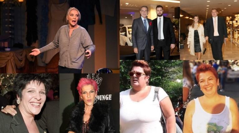 7 γνωστοί Έλληνες που έχασαν από 17 κιλά και πάνω