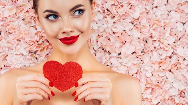 Valentine's Day - άγιος Βαλεντίνος