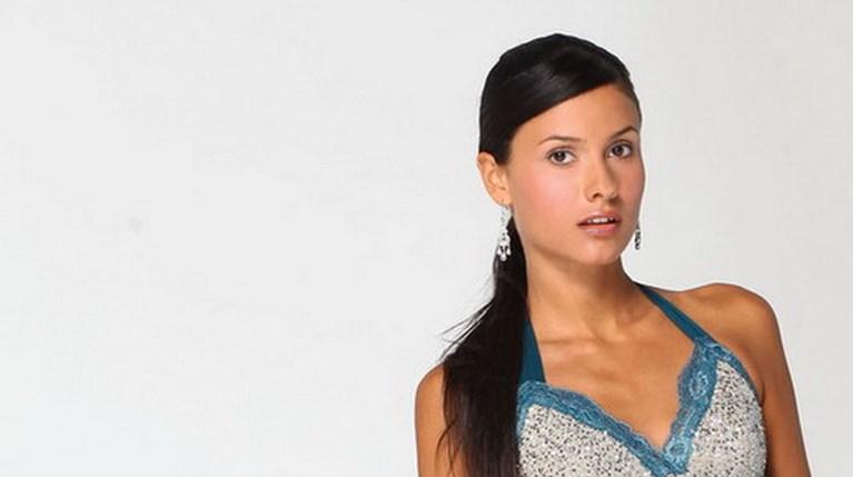 Σεράινα- Next Top Model