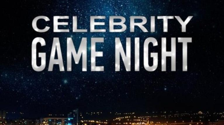 Celebrity Game Night