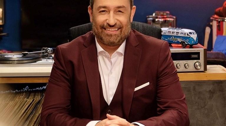 Θέμης Γεωργαντάς RNew