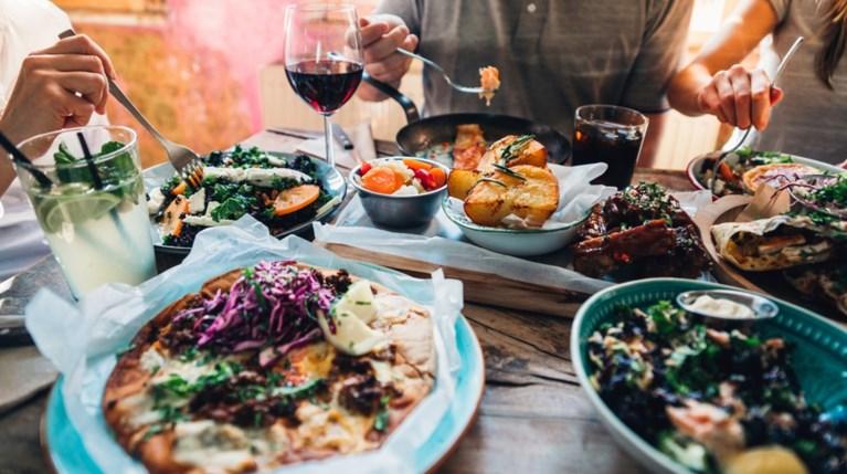 Τasty Weeks: Εσένα ποιο εστιατόριο σου έλειψε περισσότερο;