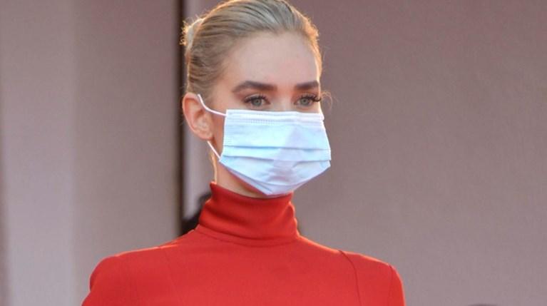 Οι κανόνες του μακιγιάζ όταν φοράς μάσκα