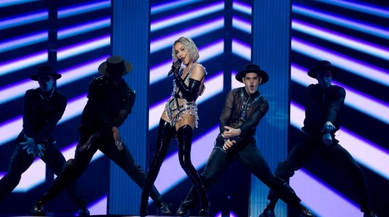 Eurovision Τάμτα RNew (1)