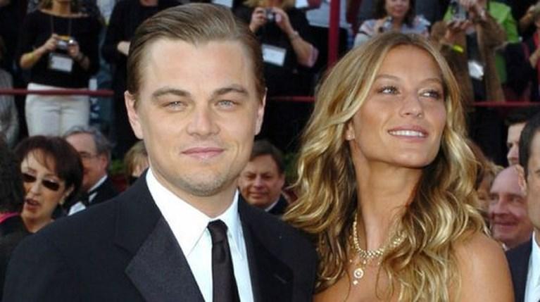 Leonardo DiCaprio R